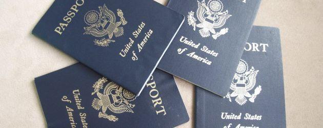 Gesù, passaporto per il cielo
