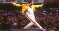 Queen: Freddie Mercury