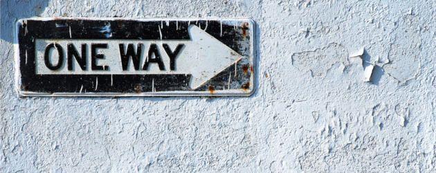 La strada che porta al cielo