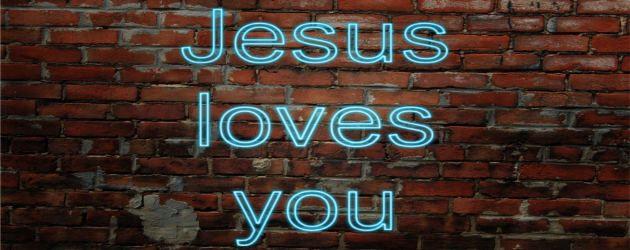 Gesù mi ama?