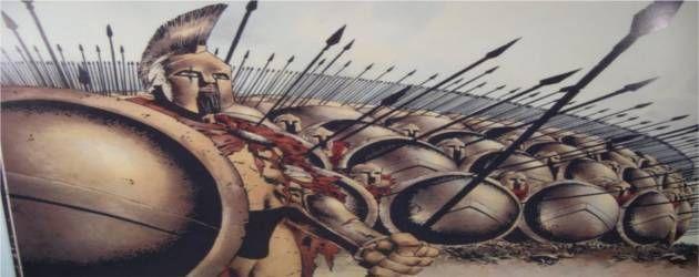 Invia 'L'armatura del cristiano: lo scudo e l'elmo' ad un amico