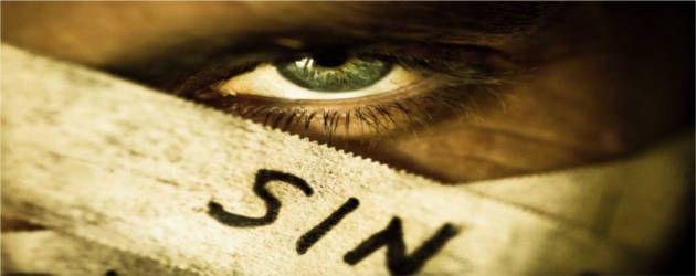 Che cos'è il peccato?