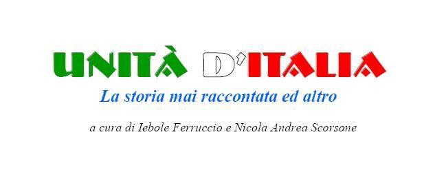 Unità d'Italia – La storia mai raccontata