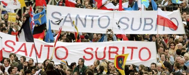 SANTO SICURO!