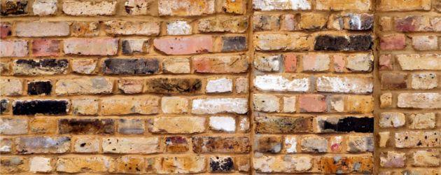 Il muro di separazione