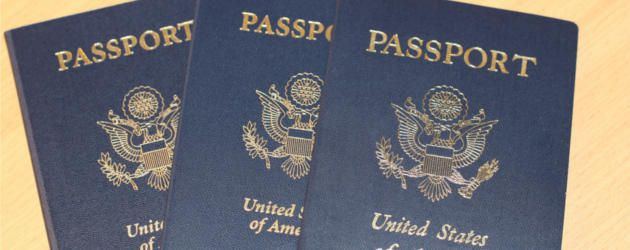 Invia 'Passaporto per la tranquillità' ad un amico