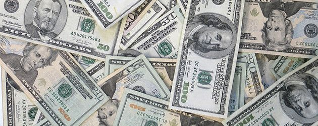 I soldi non danno la felicità