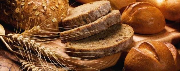 Solo pane o il Pane della Vita?