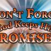Dio è immutabile