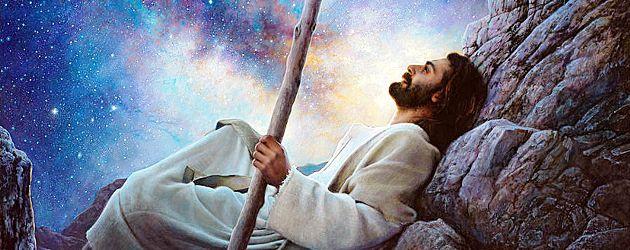 pace di Gesù