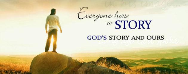 storia di Dio e dell'uomo