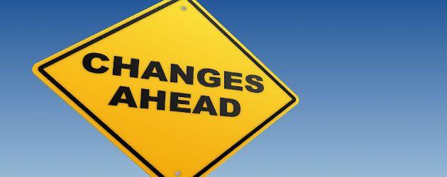 Cambiamento radicale